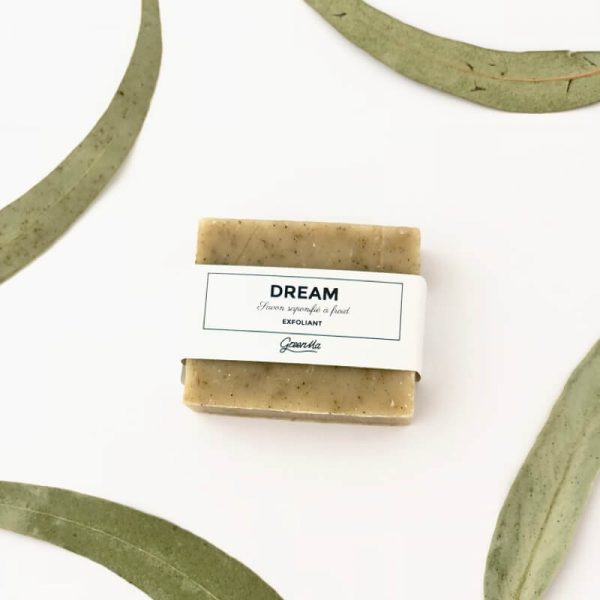 Savon Dream GreenMa