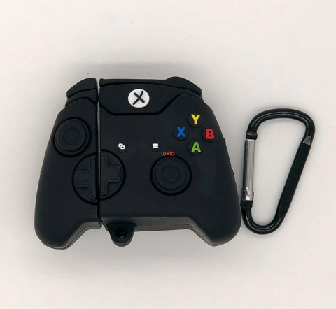 Funda AirPods Gamer