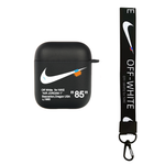 Funda AirPods Nike + Llavero Off-White