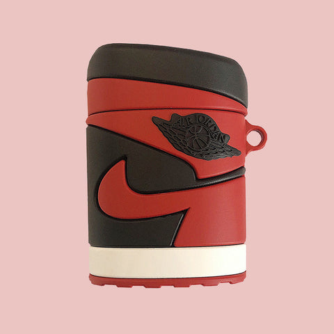 Funda AirPods Nike - Air Jordan