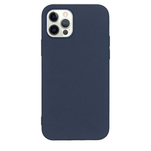 Funda de silicona de colores para el iPhone 12 - DoctorCase