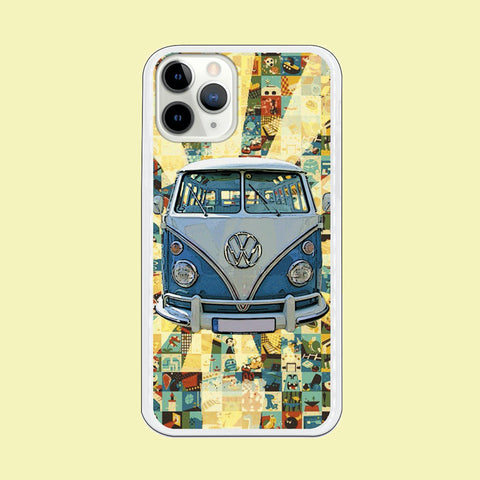 Funda iPhone 11 Pro VW