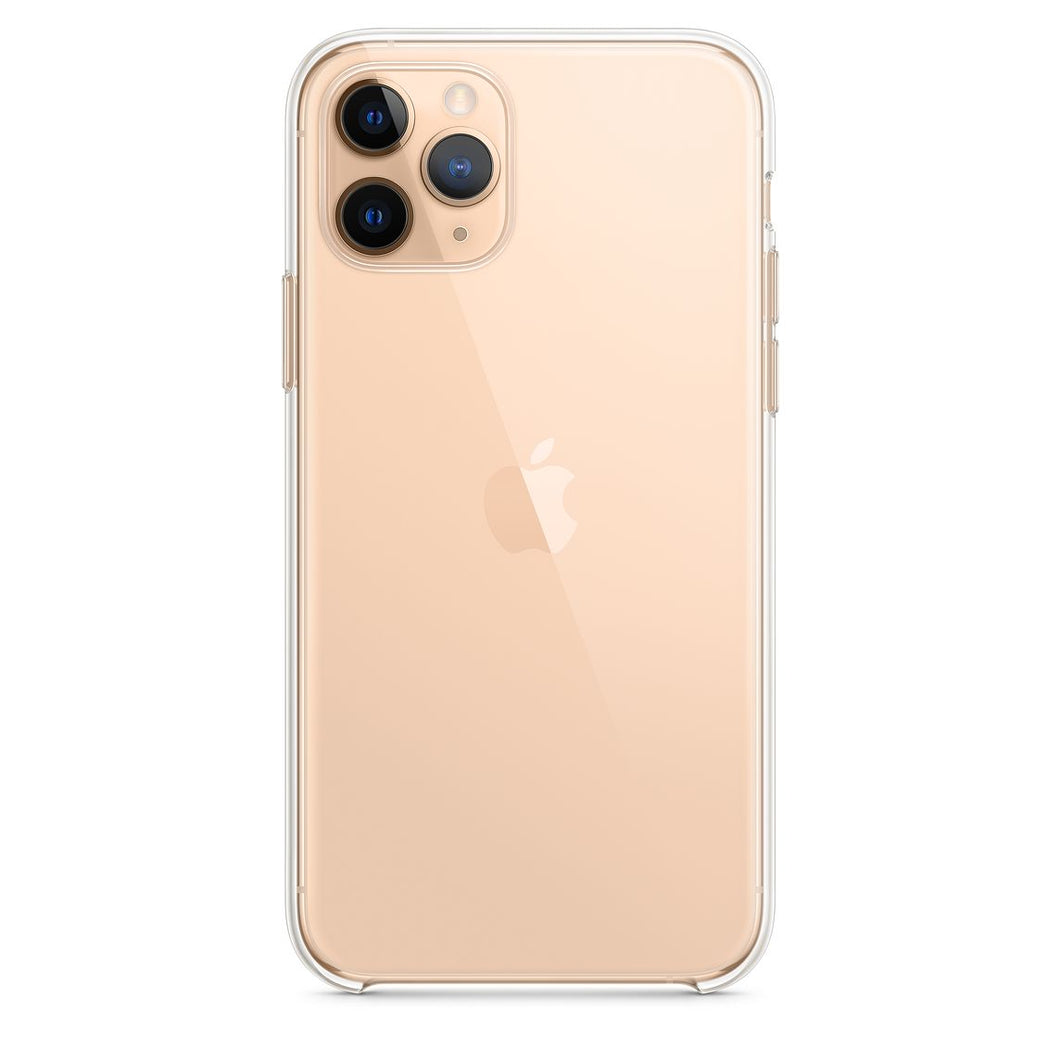 Funda transparente para el iPhone 11 - DoctorCase