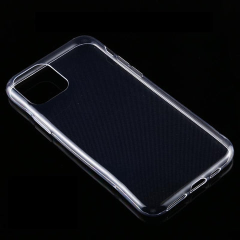 Funda iPhone 11 Transparente