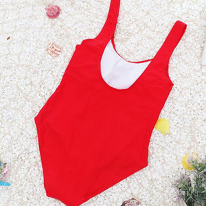 Letters Print Maternity Swimwear Pregnant Women Swimsuit One Piece Plus Size Pregnancy Clothes Beach Bathing Suit Maternidade