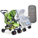 Stroller Safety Kit