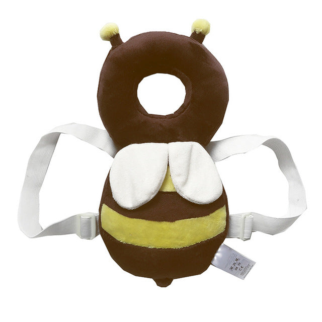 Baby Head & Back Protection Pillow (2018)