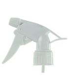 TSTT Trigger Spray NEO 28/410 White/White 245dt fbog Ribbed-Wall