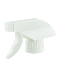 TSTT Trigger Spray DUO 28/410 White/White 235dt fbog Ribbed-Wall