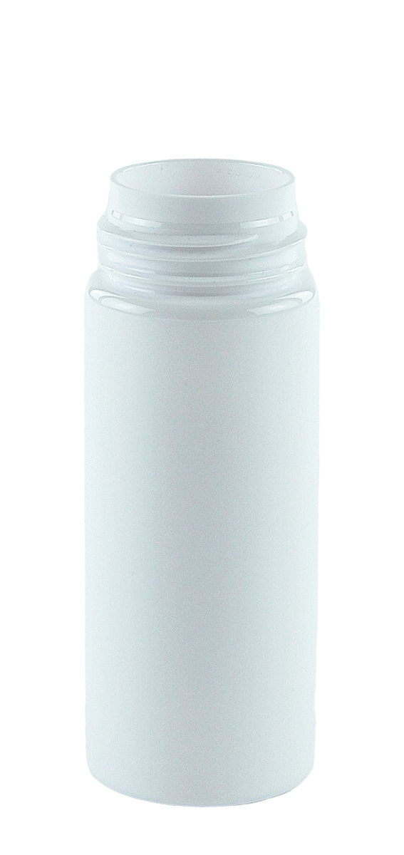 Bottle 150mL Foamer 43/410 WhiteSolid PET