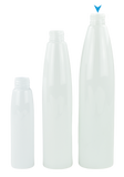 Bottle 375mL Bullet 24/410 White PET