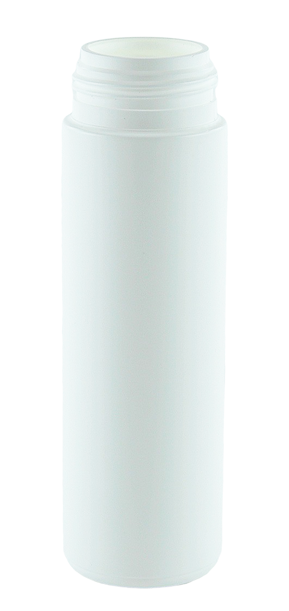 Bottle 200mL Foamer 43/410 White HDPE