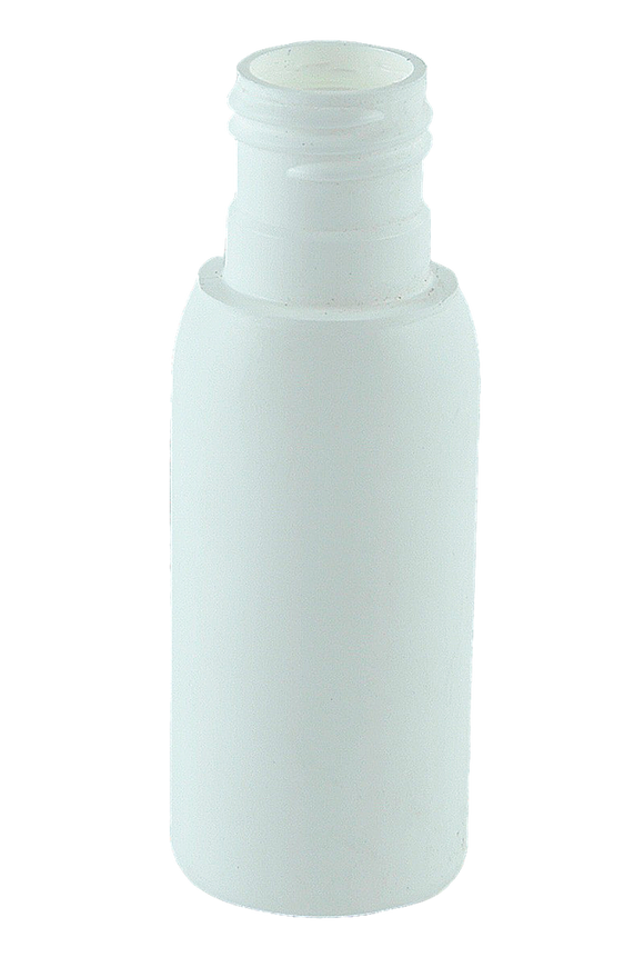 Bottle 60mL VP Boston 24/415 White HDPE