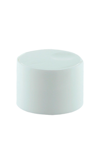 DTH Disc Top 48mm 24/410 White Double-Wall + PS22 Wad