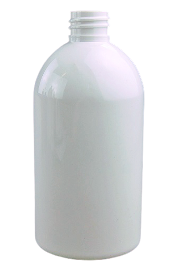 Bottle 500mL LA Bell Boston 28/410 White PET