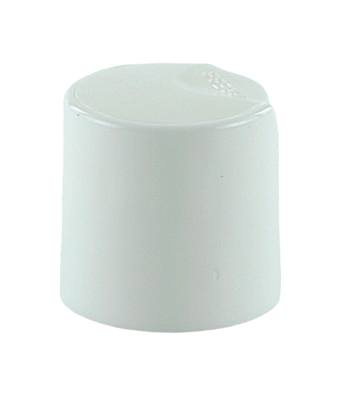 DTHB Disc Top 28/410 White Smooth-Wall