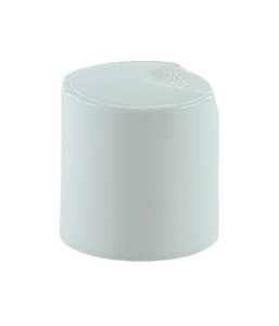 DTZ Disc Top 24/410 White Smooth-Wall