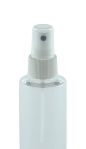 FMZ Fine Mist Spray 24/410 White 172dt fbog Ribbed-Wall + Overcap Clear Domed