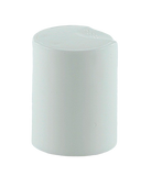 DTZ Disc Top 24/415 White Smooth-Wall