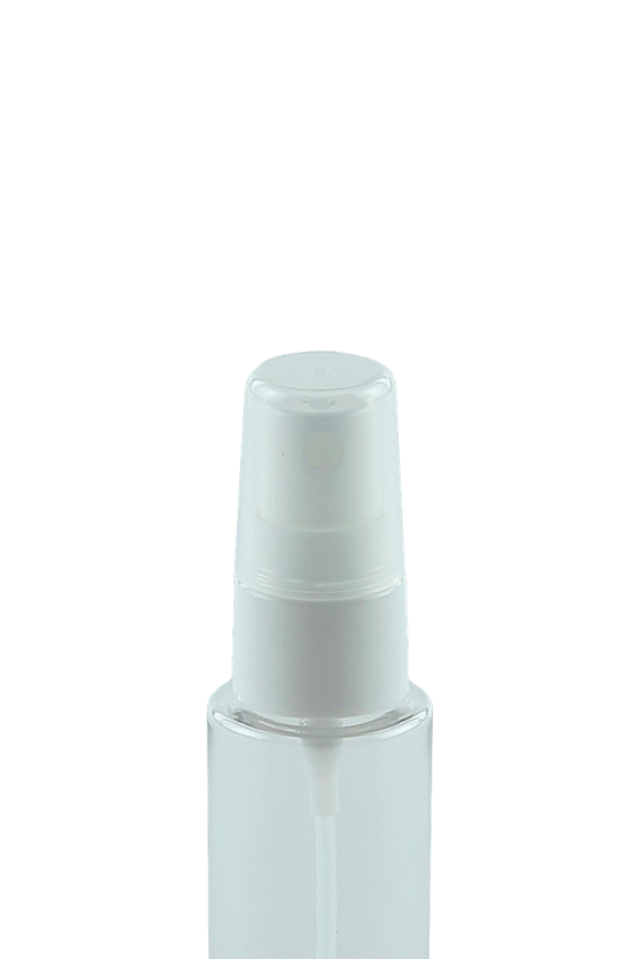 FMZ Fine Mist Spray 20/410 White 240dt fbog Smooth-Wall + Overcap Clear Domed