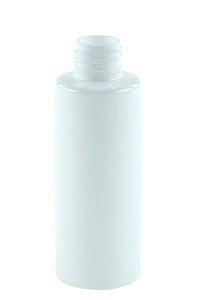 Bottle 60mL VP Cylinder 20/410 White PET