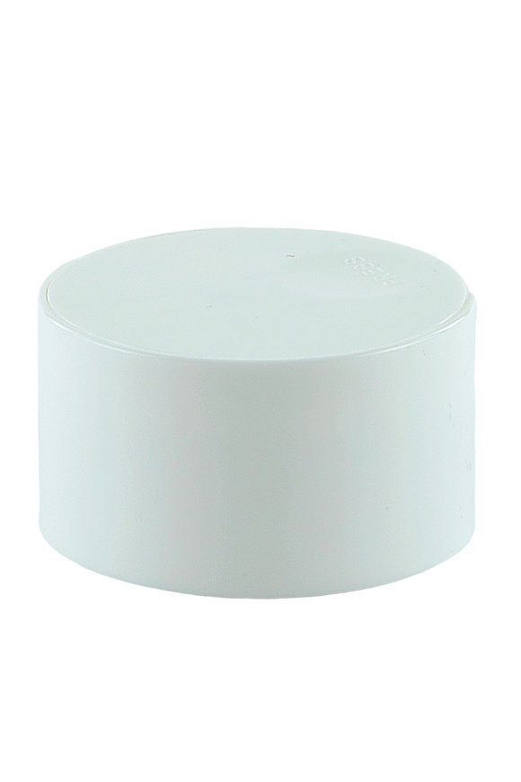 DTSM Disc Top 61mm 24/410 White Double-Wall + PS22 Wad