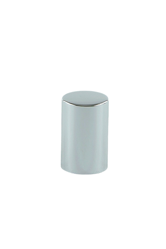 CAP (for 15mL Roll-on bottle) Shiny-silver 3 ball