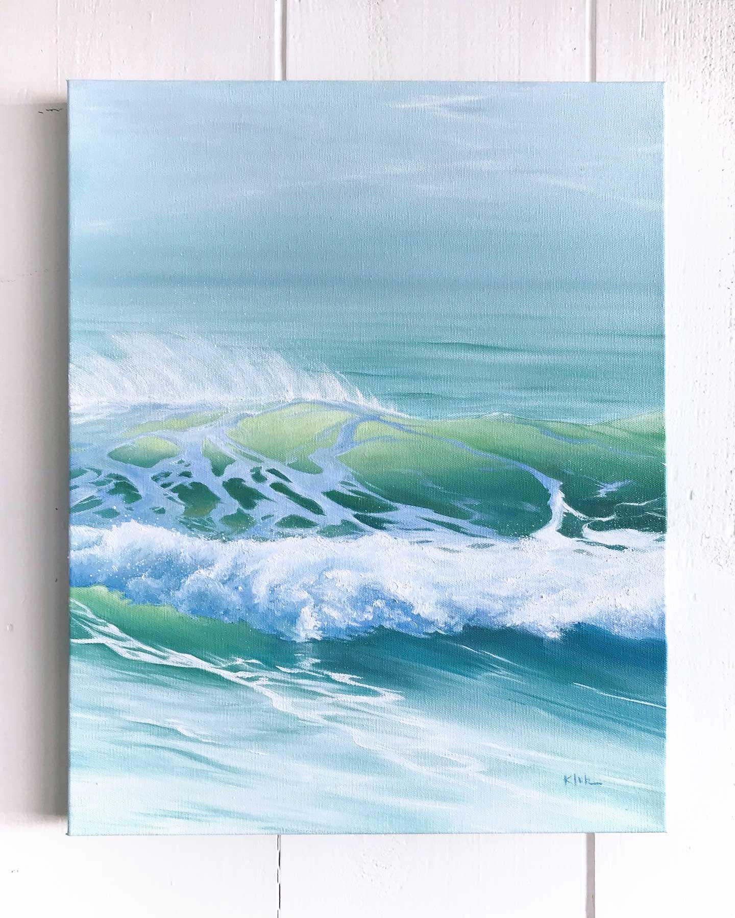 Ocean Art Coastal Decor Beach House Fine Art