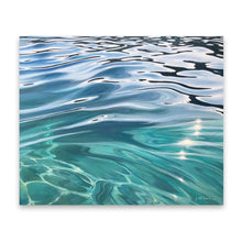 Fluid | Abstract Water Art Prints
