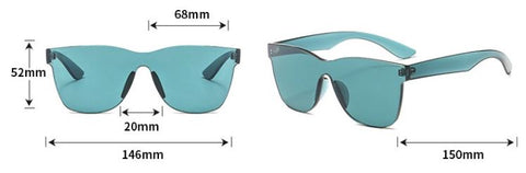 Calor, UNISEX SUNGLASSES,VisionPro Glasses - Best Eyeglasses and sunglasses