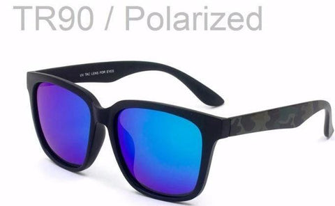 Raven - TR90 Polarized Sunglasses, MEN SUNGLASSES,VisionPro Glasses - Best Eyeglasses and sunglasses