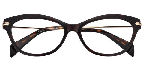 Cat Eye - Tortoise, WOMEN EYEGLASSES,VisionPro Glasses - Best Eyeglasses and sunglasses