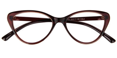 Reading Glasses - Cat Eye - Anne, WOMEN READING GLASSES,VisionPro Glasses - Best Eyeglasses and sunglasses