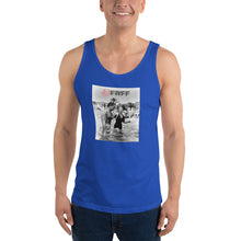 Load image into Gallery viewer, Unisex Jersey Tank