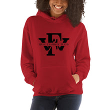 Load image into Gallery viewer, Miss Fashion Week Hooded Sweatshirt