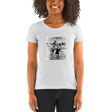 Load image into Gallery viewer, Ladies' Triblend Short Sleeve T-Shirt