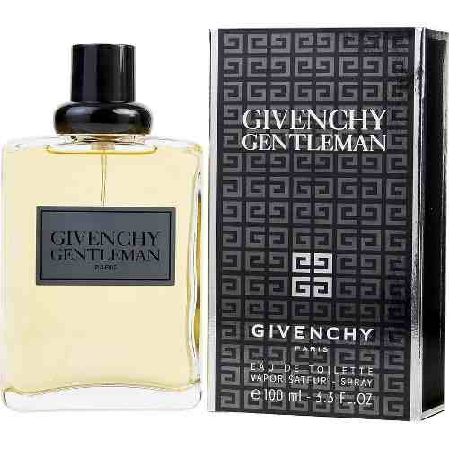Givenchy Gentleman 100ml Edt