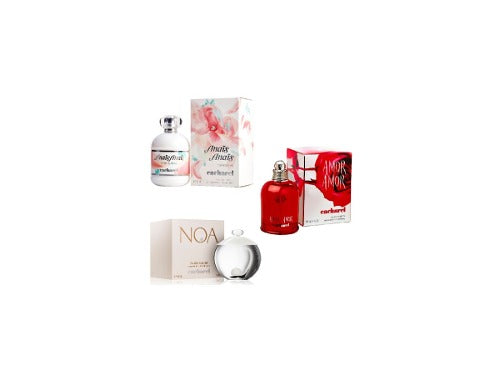 Pack Cacharel 100ml