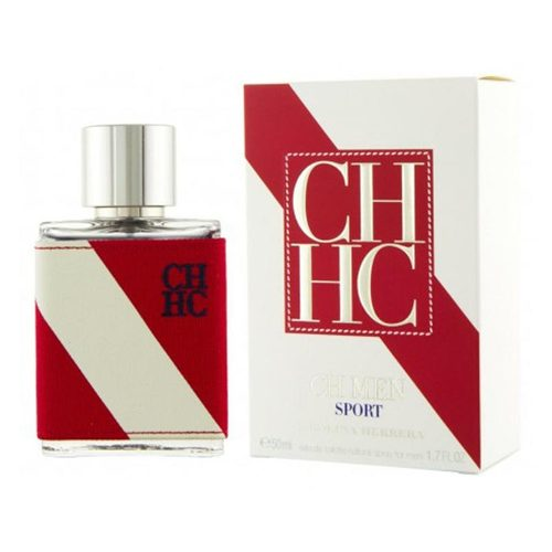 Carolina Herrera Ch Sport 50 Ml edt