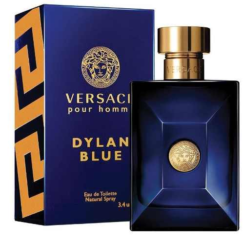 Versace Dylan Blue 200ml Edt