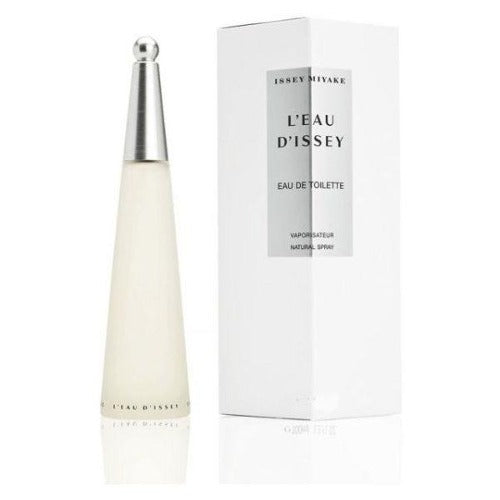 Issey Miyake L'eau D'issey Mujer 100ml Edt