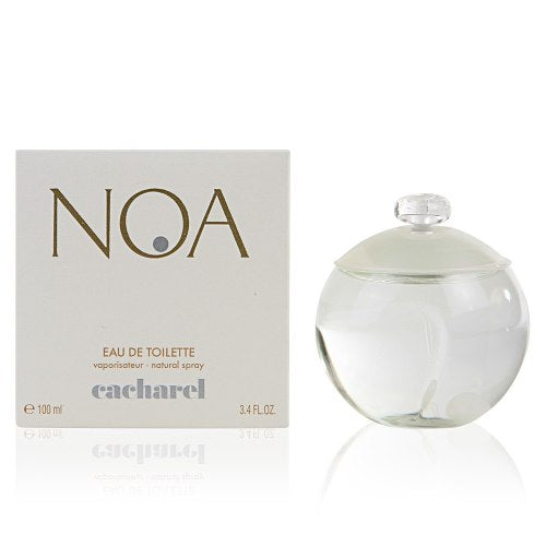Cacharel Noa 100ml Edt TESTER