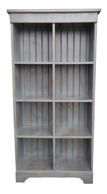 Cube Cubby Bookcase