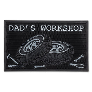 Doormat-Dad's Workshop