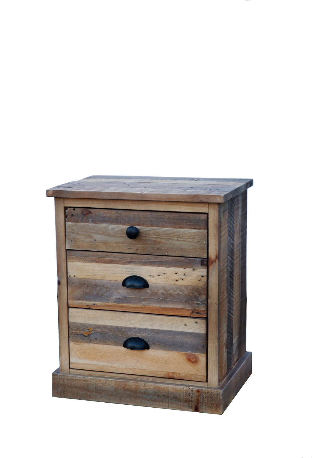 Campestre Country 3 Drw Nightstand