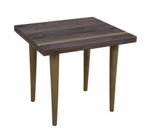 Cabot Side Table - Top