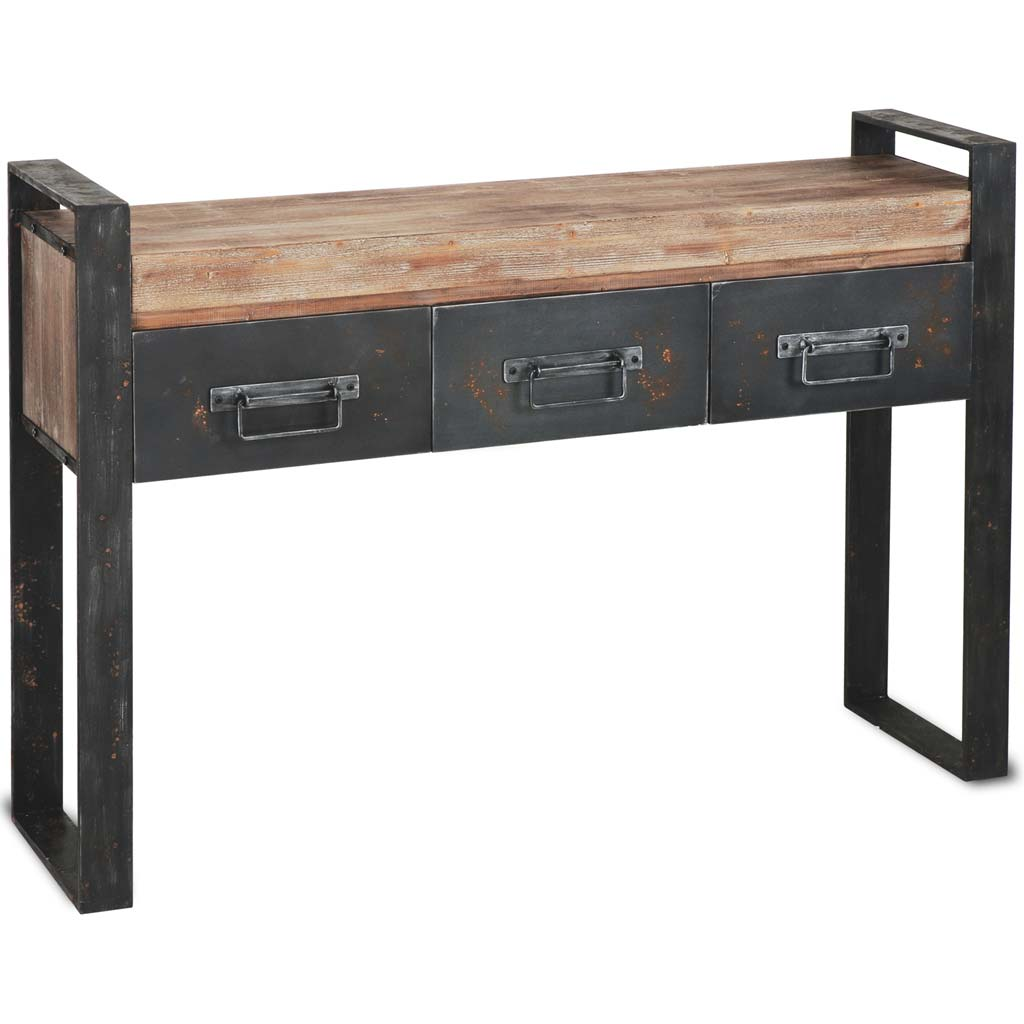 Carga Console Table