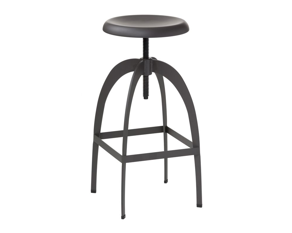 Colby Adjustable Stool