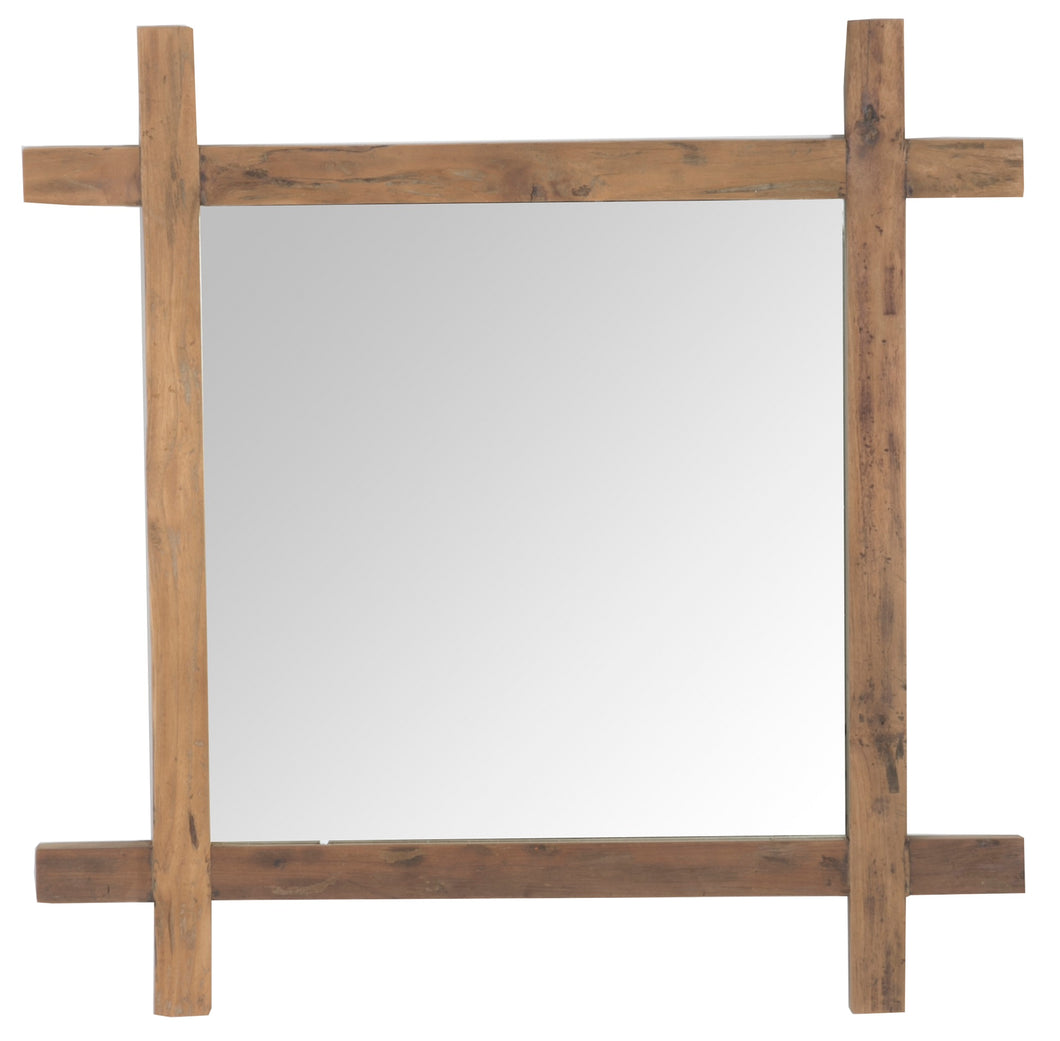 D-Bodhi Orient Small Square Mirror