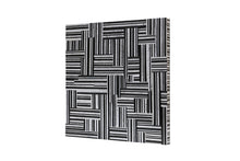 D-Bodhi Wall Decor - Black & White